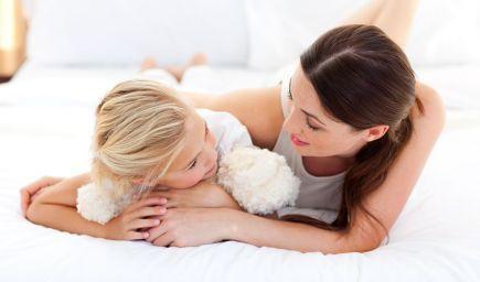 Tri spôsoby, ako v deťoch prebudiť to najlepšie, čo v nich je