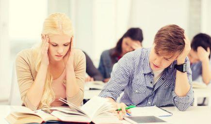 Chcete efektívne študovať? Vyskúšajte tieto spôsoby