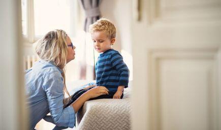 Potrebujete rýchlo upokojiť dieťa? Vyskúšajte tieto spôsoby