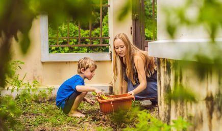 Ako sa  dajú v detstve formovať celoživotné návyky?