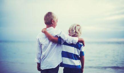 Čo by deti mali vedieť o vzťahoch?