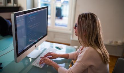 Women tester academy: Mamičky na materskej, právničky i marketingové špecialistiky sú ženy, ktoré sa rozhodli, že  ich IT odbor môže živiť