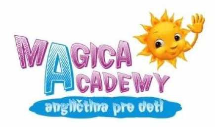 Denný anglický tábor- Magica Academy