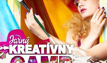 Kreatívny CAMP