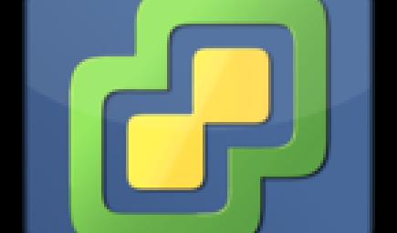 VMware vSphere II. Pokročilý