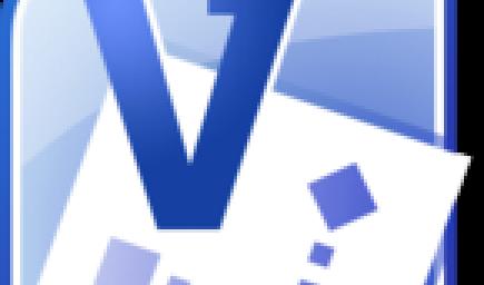 Kurz Microsoft Visio I. Začiatočník