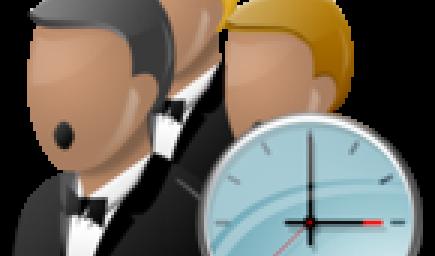 Time management I. Začiatočník