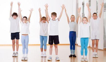 Rozvíjanie koordinačných schopností žiakov na II. stupni základnej školy