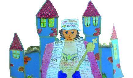 Som kráľom svojho sveta - sebapoznanie v rozvoji osobnosti učiteľa a vo výchove