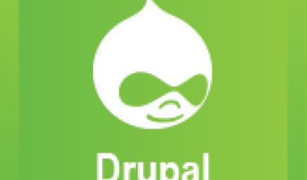 Drupal I. Začiatočník
