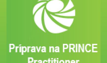 Príprava na PRINCE Practitioner