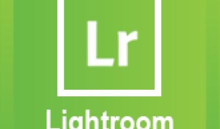 Adobe Photoshop Lightroom I. Začiatočník