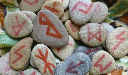 Seminár Keltské runy