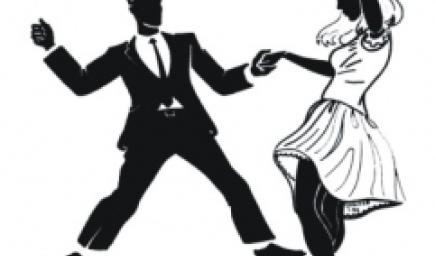 Pokročilý STRIEBORNÝ tanečný kurz