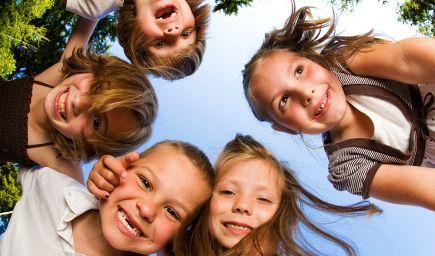 Detský krúžok - Fotografovanie