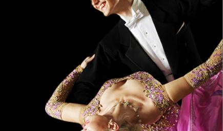 Medailový tanečný kurz – Súťažný