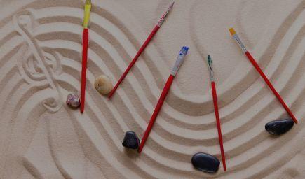 Hudobný kurz ROBÍK pre deti od 4 – 18 mesiacov
