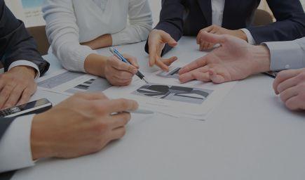 Vedúci vo výrobe - efektívny výrobný proces