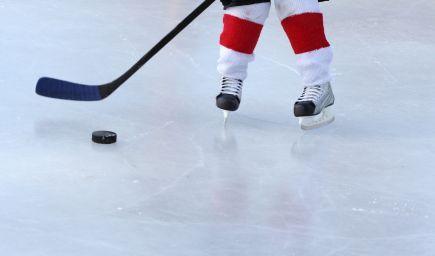 Víkendová hokejová škola