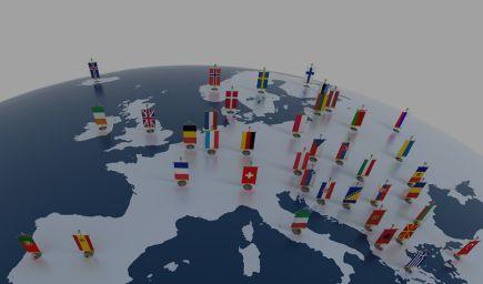 Skupinové jazykové kurzy
