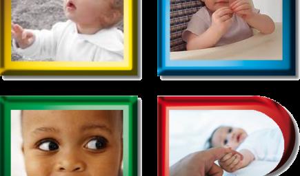 Baby program - adaptačno rozvojový program