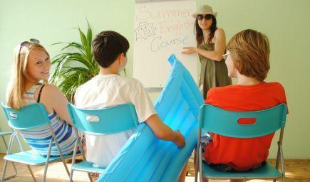 Letná angličtina pre deti 7 - 12 rokov