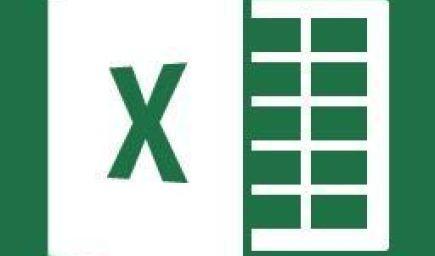Excel databázové funkcie