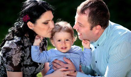 Angličtina pro rodiče s dětmi