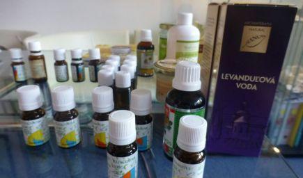 Workshop Zdravia a krásy - príprava kozmetiky na zimu