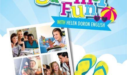 Prázdninové kurzy a tábory Helen Doron