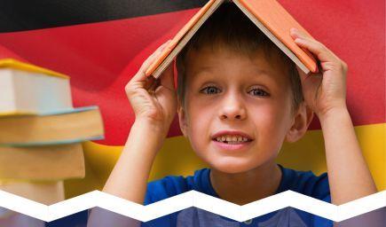 Nemčina pre deti v IH Bratislava