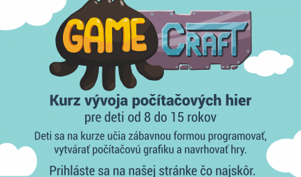GameCraft