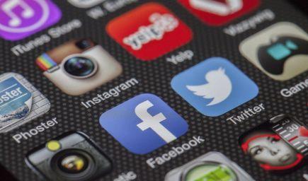 Krízová komunikácia na sociálnych sieťach