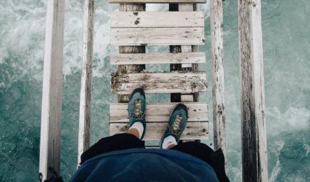 Prekonaj svoj stres a strach