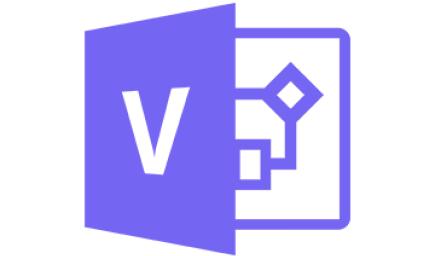 Online kurz Microsoft Visio II. Mierne Pokročilý