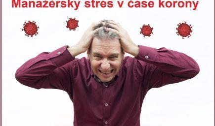 Manažérsky stres v čase korony
