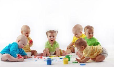 Súkromná MŠ Minikin Playschool