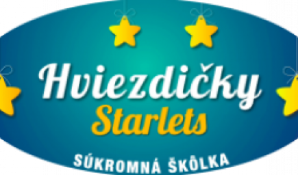 Súkromná materská škola Hviezdičky
