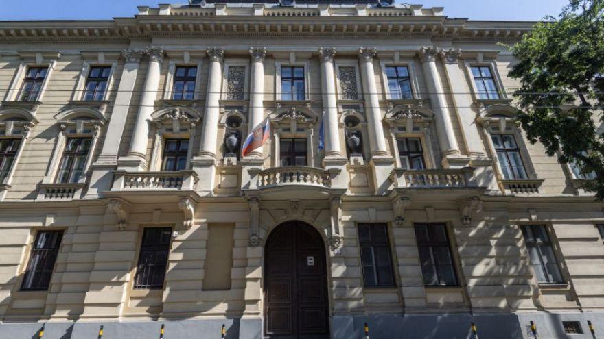 Karáčoniho palác bude slúžiť ako škola a škôlka pre deti štátnych zamestnancov