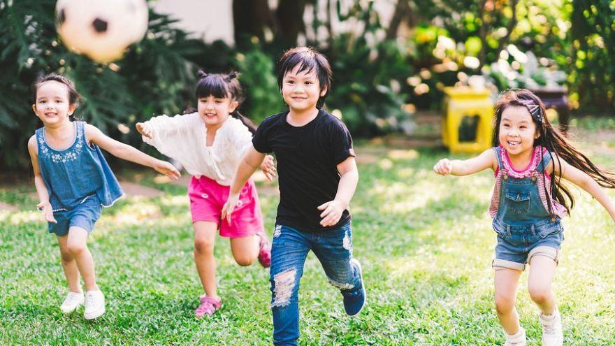 Aktivity, ktoré aj v škole pomáhajú naštartovať unavený detský mozog