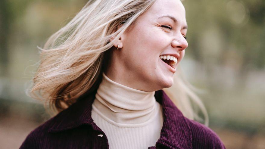 10 vecí, ktoré nám pomáhajú prežívať pocit šťastia