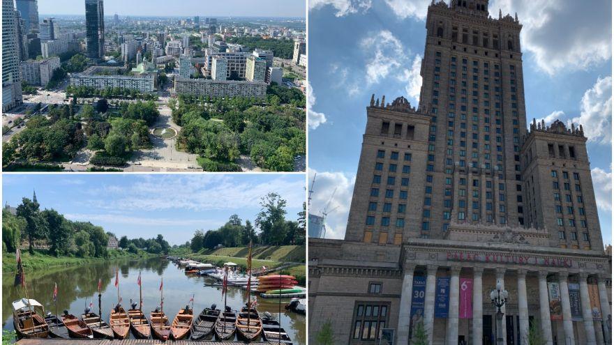 Poľské mestá, ktoré sa oplatí navštíviť – 1. časť