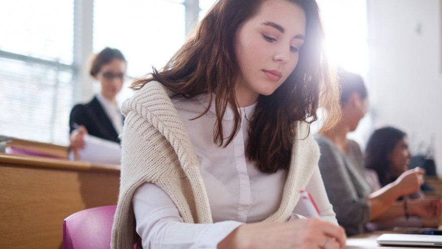 Čo by ste mali vedieť pred odchodom na vysokú školu?