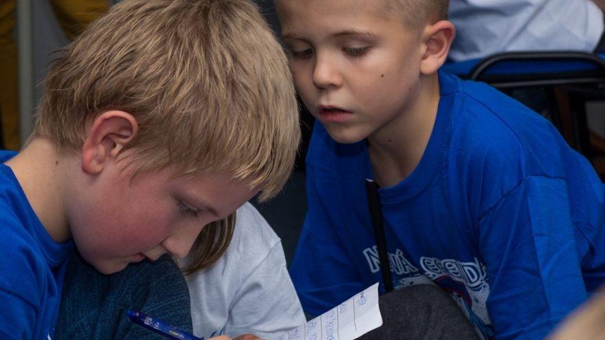 Pre nadané deti vytvorili jedinečnú príležitosť: Množstvo projektov odštartuje iniciatíva Rozumieme nadaným už v septembri
