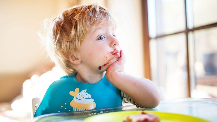 Regresia je prirodzenou súčasťou vývinu dieťaťa