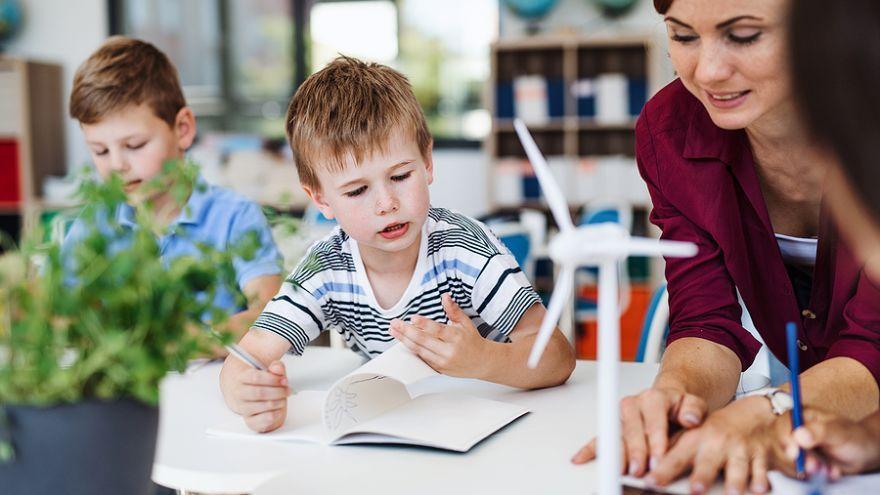 Ministerstvo školstva prijalo 44 žiadostí o zápis do registra predprimárneho vzdelávania