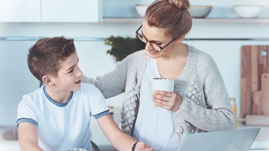 Otázky, vďaka ktorým môže byť vaše dieťa šťastnejšie