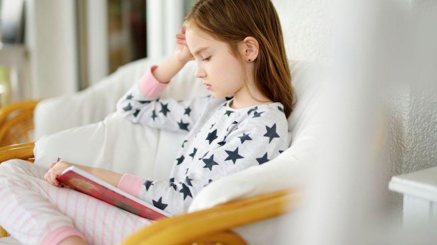 Prečo je  pre deti  dôležitý relaxačný kútik?