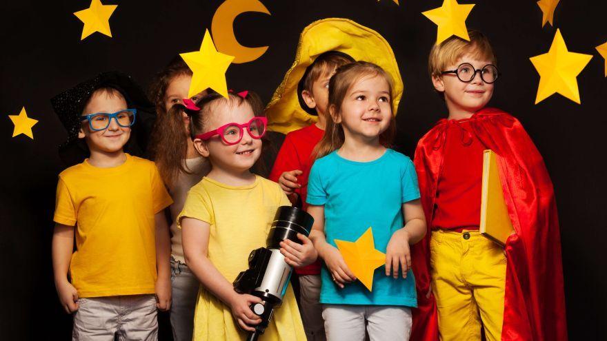 Prečo je divadlo dôležité pre rozvoj dieťaťa?