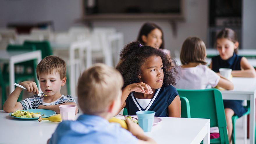 Rezort školstva chce navýšiť príspevok v rámci obedov